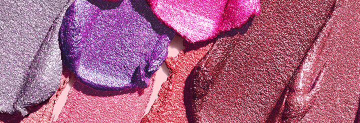 Yes, please: Mineral Shimmer